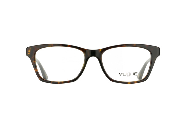 VOGUE Eyewear VO 2714 W656 vista en perspectiva