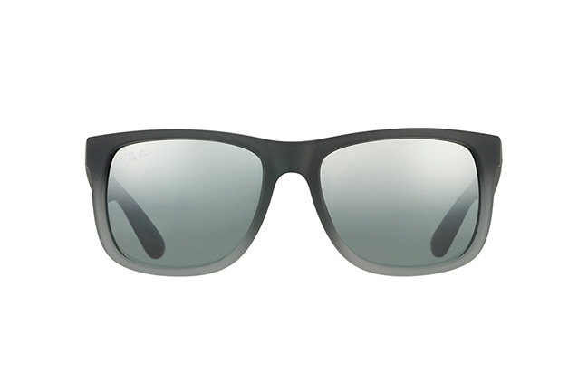 Ray-Ban Justin RB 4165 852/88 perspective view