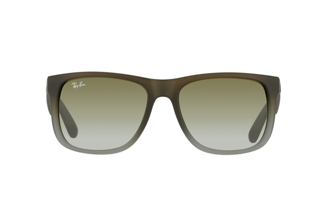 Ray-Ban Justin RB 4165 854/7Z perspective view