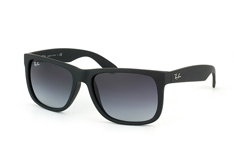 Ray-Ban Justin RB 4165 601/8G small