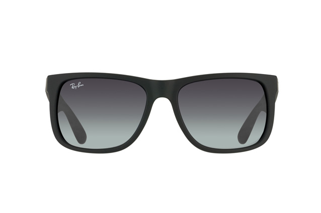 Ray-Ban Justin RB 4165 601/8G perspective view