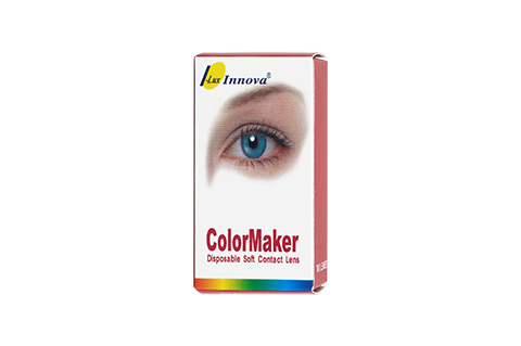 Colormaker Colormaker Frontansicht