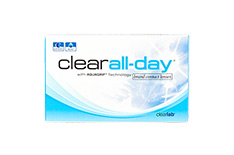 Clear Clear all-day klein