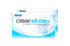 Clear Clear all-day small