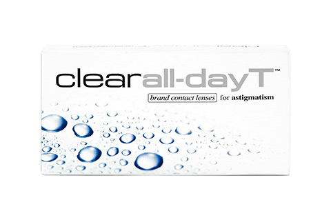 Clearlab - Clear all-day T