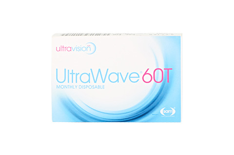 Ultrawave UltraWave T front view