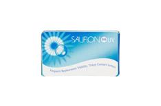 Sauflon 55 UV 1x6 Monatslinsen, Sauflon
