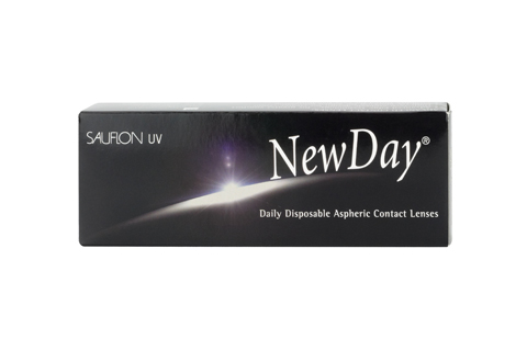 Sauflon New Day front view
