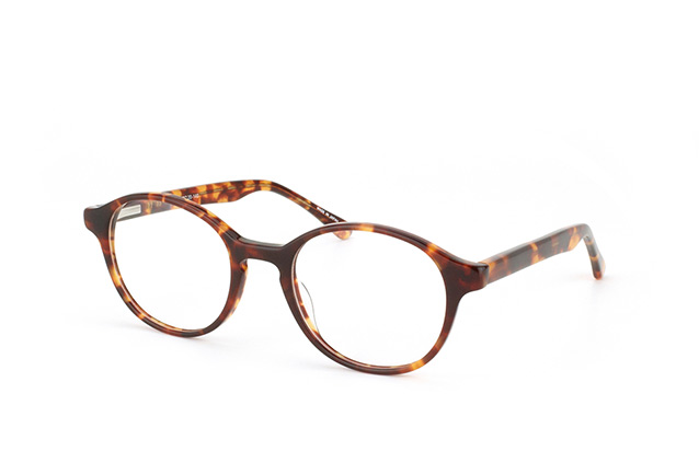 Mister Spex Collection Olson 1002 003 vue en perpective