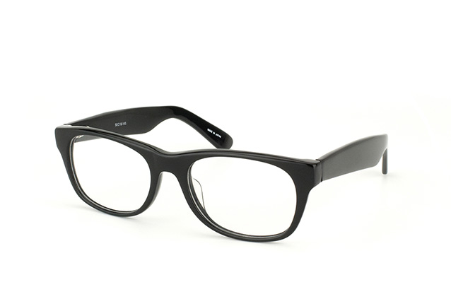 Mister Spex Collection Beckett 1003 001 vue en perpective