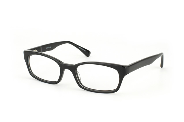 Mister Spex Collection Russo 1005 001 vue en perpective