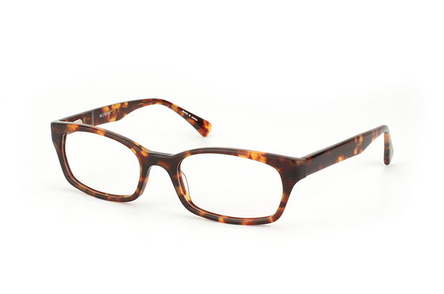 Mister Spex Collection Russo 1005 003 vista en perspectiva