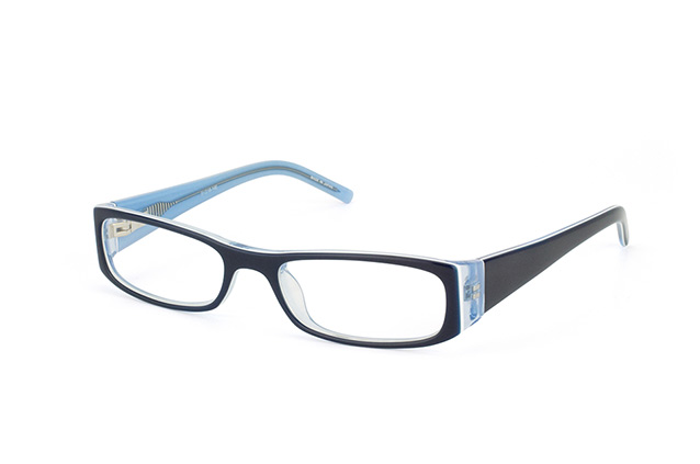 Mister Spex Collection Talese 1012 002 Perspektivenansicht