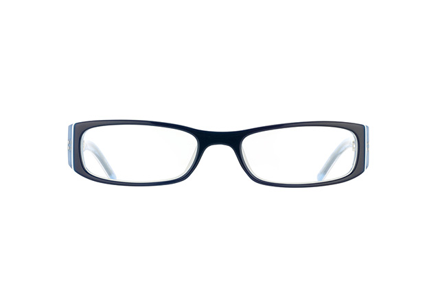Mister Spex Collection Talese 1012 002 vista en perspectiva