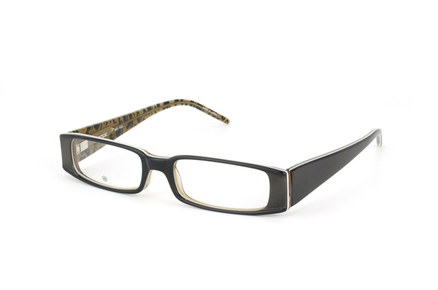 Mister Spex Collection Didion MO 1121 01 Perspektivenansicht