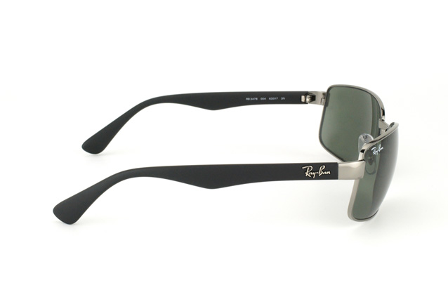 ... Ray-Ban RB 3478 004 perspective view ... 90008e16f34b