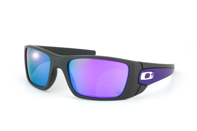 13ab4c7774 Oakley Infinite Hero Fuel Cell Review