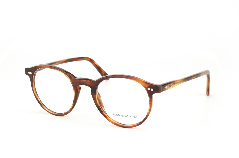 Polo Damen Brille » PH2138«, braun, 5007 - braun