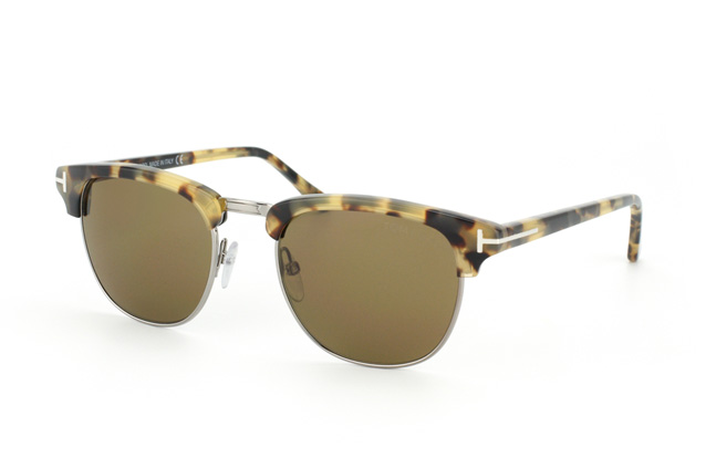 Tom Ford Henry FT 0248 / S 55J perspektivvisning