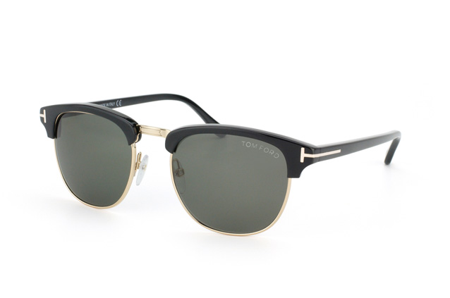 Tom Ford Henry FT 0248 / S 05N Perspektivenansicht
