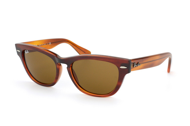 Ray-Ban Laramie RB 4169 820 perspective view