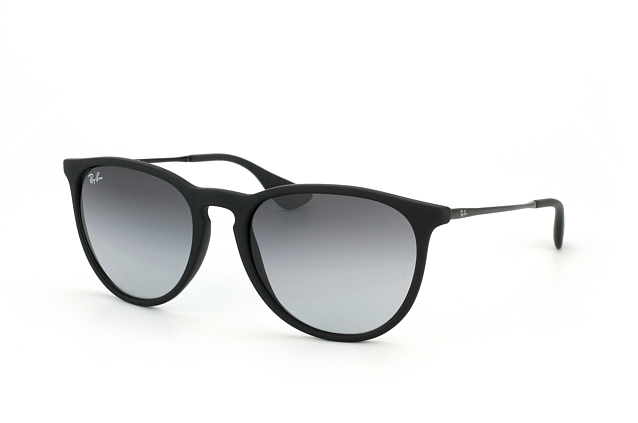 Ray-Ban Erika RB 4171 622/8G perspective view