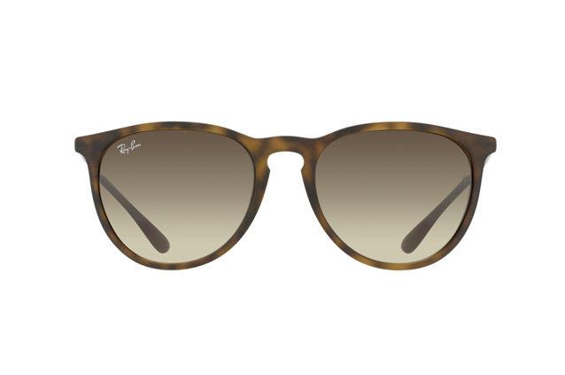Ray-Ban Erika RB 4171 865/13 vista en perspectiva