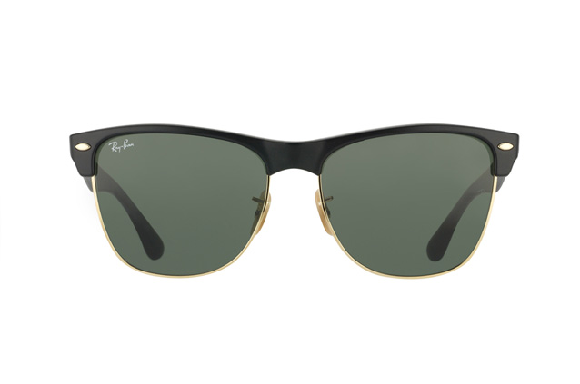 Ray-Ban Clubmaster RB 4175 877 perspective view