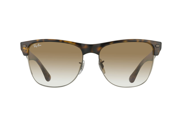 Ray-Ban Clubmaster RB 4175 878/51 perspective view