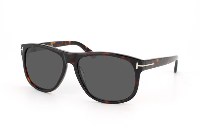 Tom Ford Olivier FT 0236 / S vue en perpective