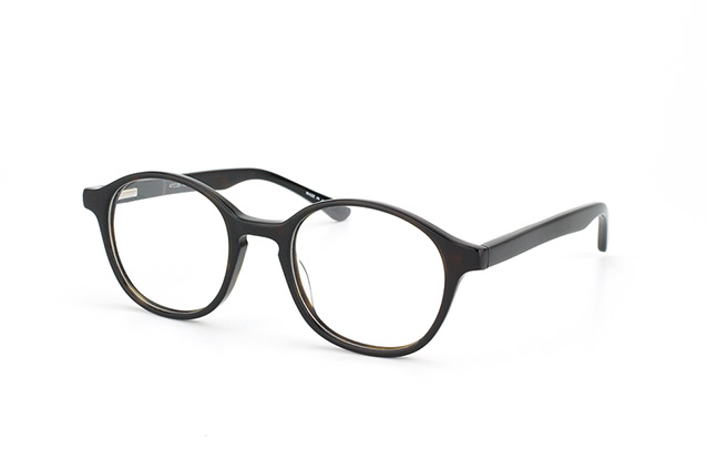 Mister Spex Collection Olson 1002 002 Perspektivenansicht
