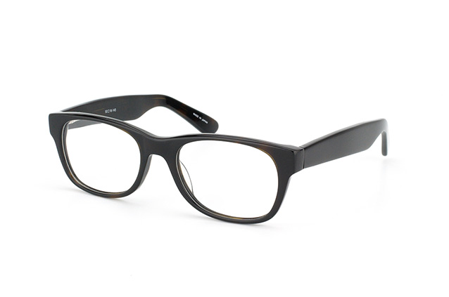 Mister Spex Collection Beckett 1003 002 Perspektivenansicht