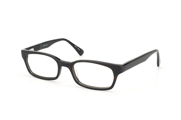 Mister Spex Collection Russo 1005 002 vue en perpective