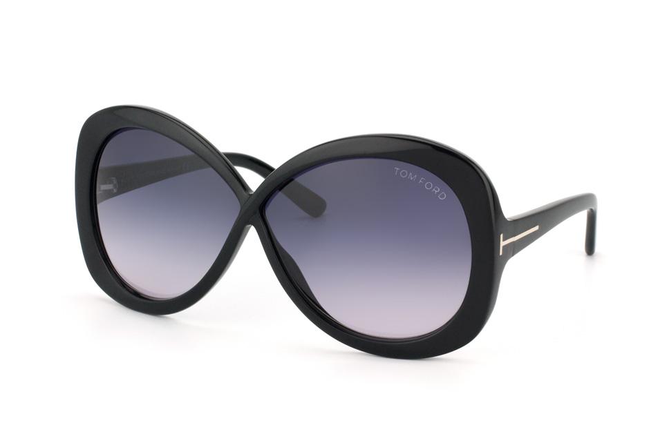 Tom Ford Sonnenbrille Margot FT 0226 / S 01B