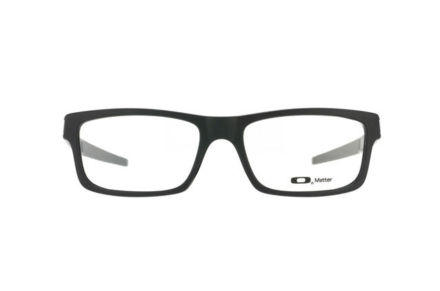 Oakley Currency OX 8026 01 Perspektivenansicht