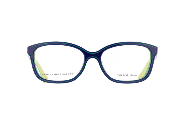Marc by Marc Jacobs MMJ 498 OG4 perspective view
