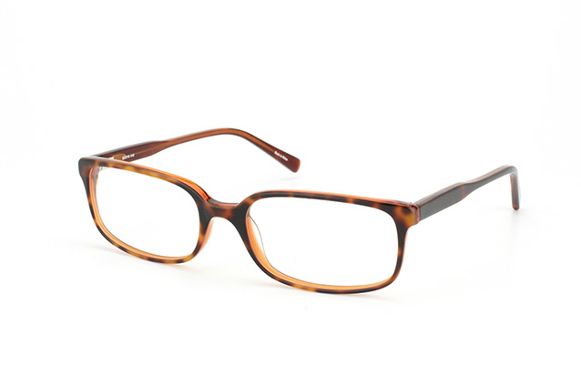 Mister Spex Collection Baldwin 1024 004 vue en perpective