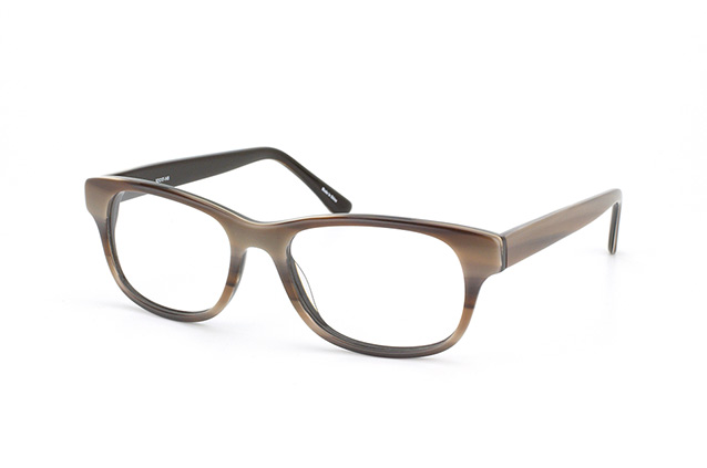 Mister Spex Collection Adams 1023 005 vista en perspectiva
