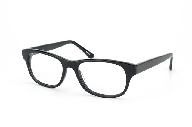 Mister Spex Collection Adams 1023 001 vue en perpective