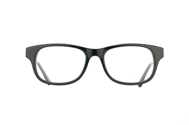 Mister Spex Collection Adams 1023 001 vista en perspectiva