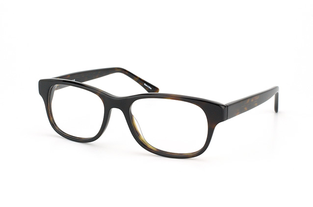 Mister Spex Collection Adams 1023 002 Perspektivenansicht
