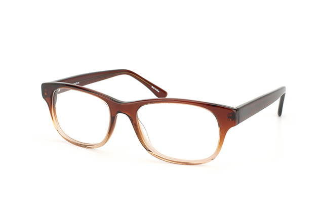 Mister Spex Collection Adams 1023 003 vue en perpective