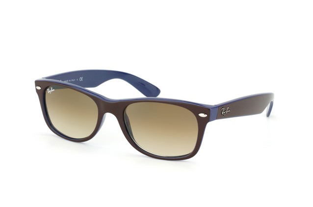 Ray-Ban RB 2132 874/51 vista en perspectiva