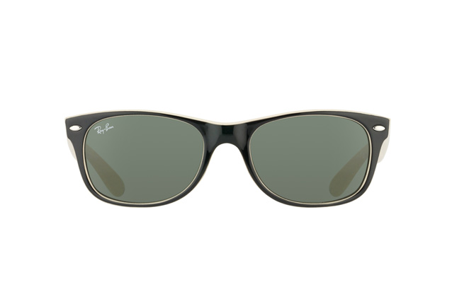 Ray-Ban New Wayfarer RB 2132 875 Perspektivenansicht