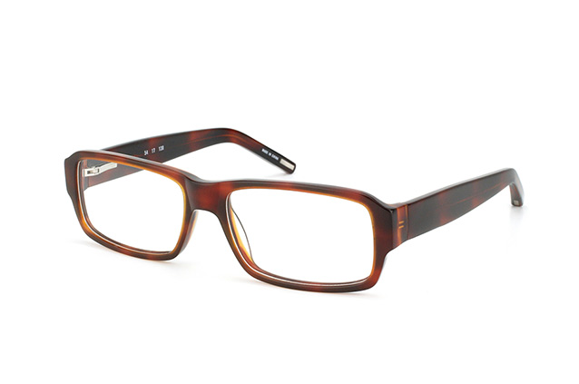 Mister Spex Collection Pessoa 1025 002 vista en perspectiva