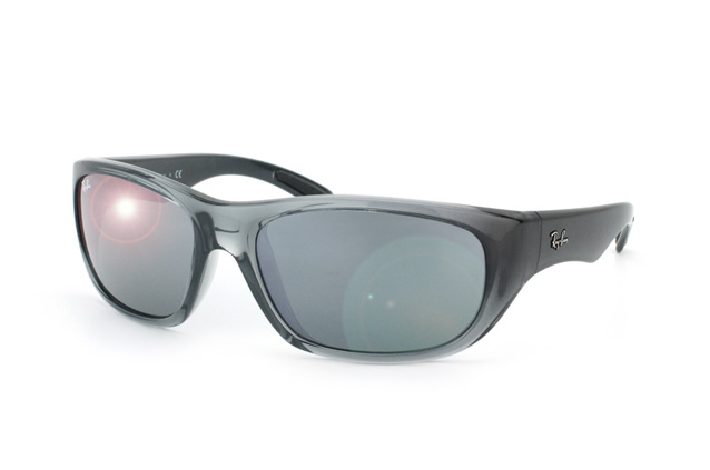 234ec9c42a ... Sunglasses  Ray-Ban RB 4177 621 40. null perspective view ...