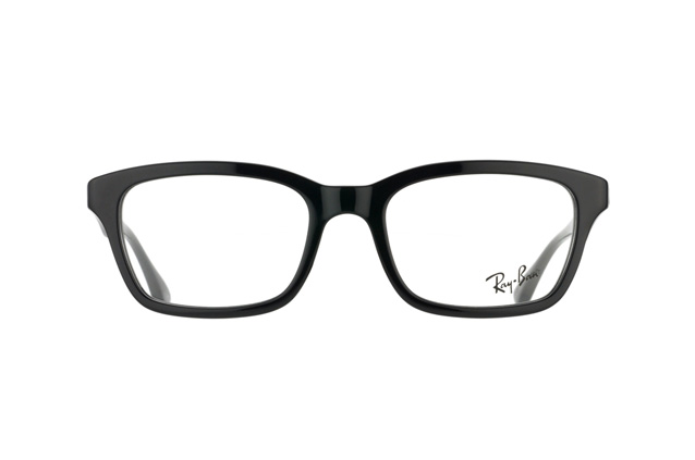 Ray-Ban RX 5267  perspective view