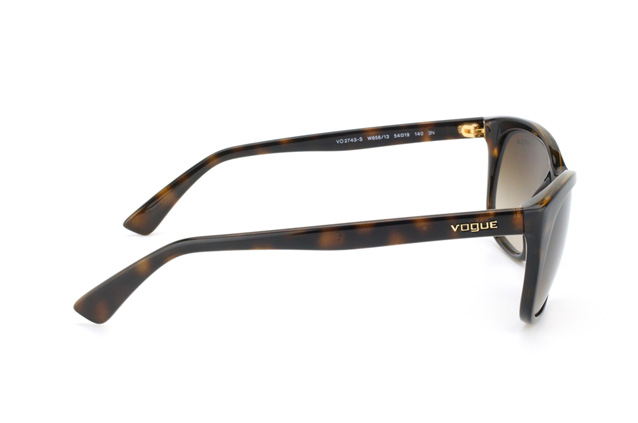 VOGUE Eyewear VO 2743S 65613 perspective view