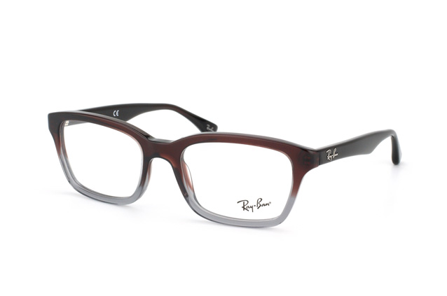 Ray-Ban RX 5267 5055 perspective view