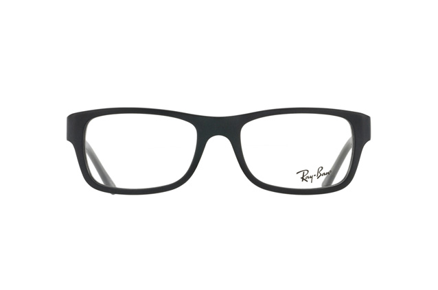 Ray-Ban RX 5268 5119 perspective view